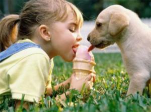 Какое животное завести ребенку?