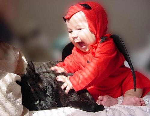 Завести домашнее животное для ребенка