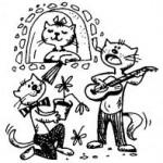 Кастрация и стерилизация кошек