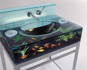 Какой выбрать аквариум